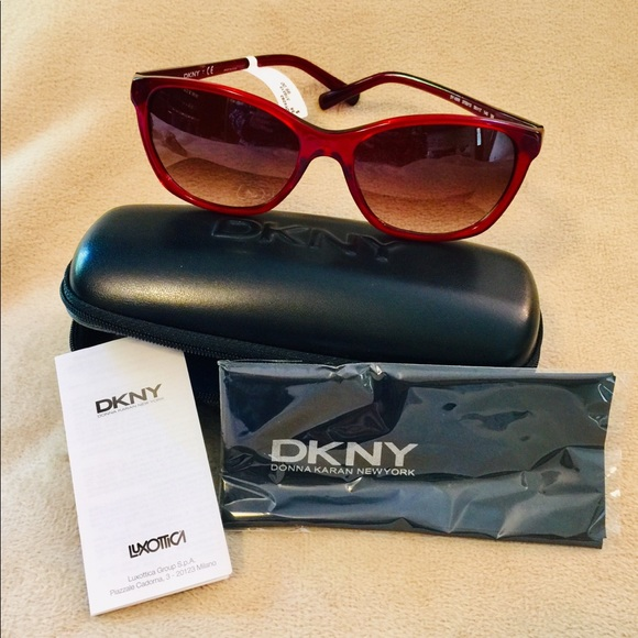 6c63de78c37f Dkny Accessories | Donna Karan New York Dy4093 Sunglasses | Poshmark
